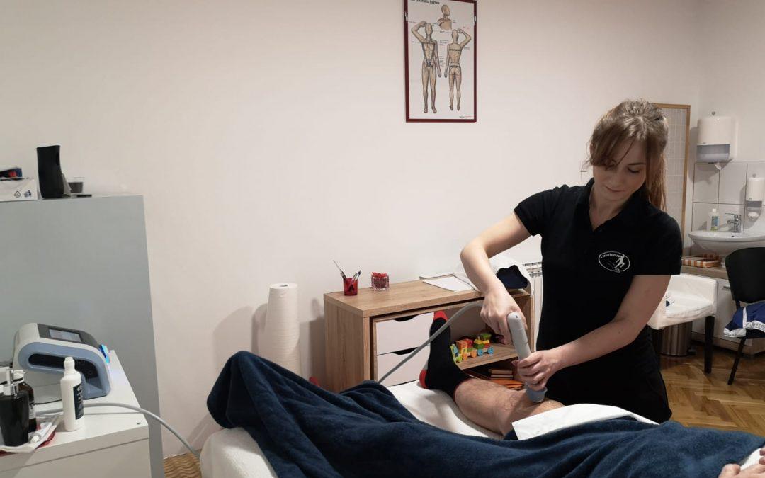 Terapija udarnim valom